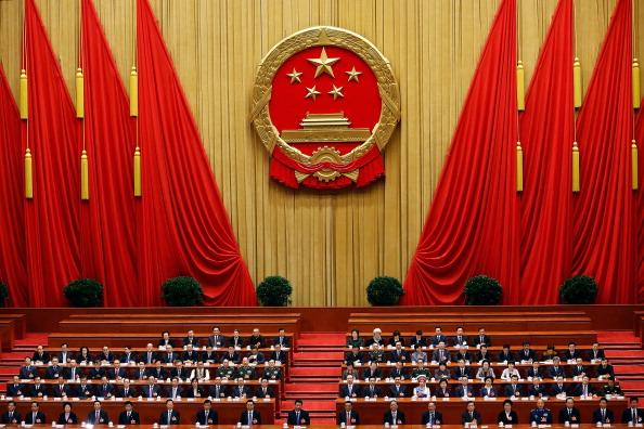 政治「The Fifth Plenary Session Of The National People's Congress」:写真・画像(13)[壁紙.com]