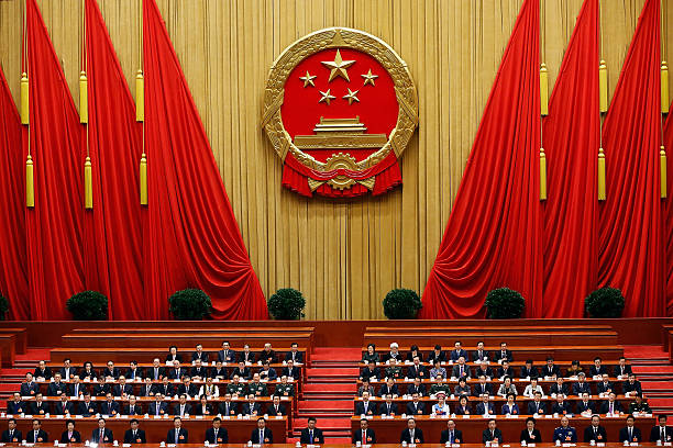 The Fifth Plenary Session Of The National People's Congress:ニュース(壁紙.com)