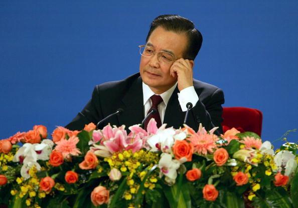 Cancan Chu「China Passes Anti-Secession Law」:写真・画像(8)[壁紙.com]