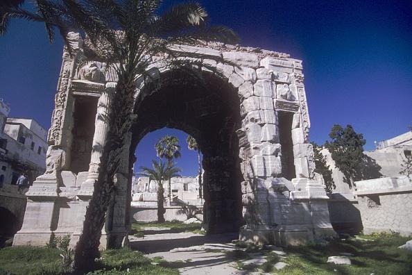Grass Family「Libya's Mediterranean Archeological Treasures」:写真・画像(3)[壁紙.com]