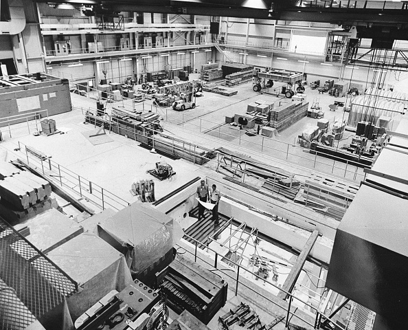 Los Alamos National Laboratory「Los Alamos National Laboratory」:写真・画像(1)[壁紙.com]