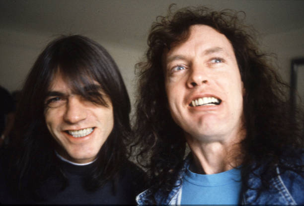 Adults Only「ACDC Angus And Malcolm」:写真・画像(5)[壁紙.com]