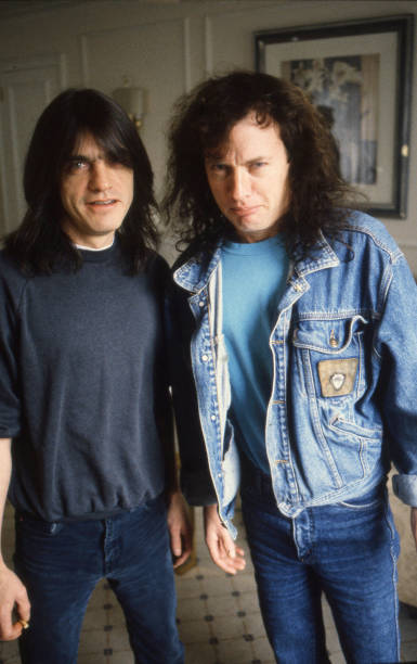 Sibling「ACDC Angus And Malcolm」:写真・画像(7)[壁紙.com]