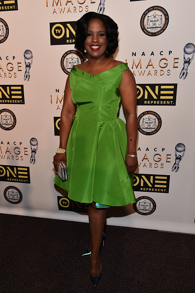 NAACP「47th NAACP Image Awards Non-Televised Awards Ceremony」:写真・画像(1)[壁紙.com]
