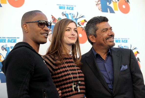 "Beak「Sneak ""Beak"" Screening Of 20th Century Fox's ""Rio"" - Red Carpet」:写真・画像(19)[壁紙.com]"
