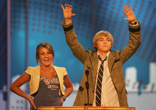 Jamie Lynn Spears「18th Annual Kids Choice Awards - Show」:写真・画像(13)[壁紙.com]