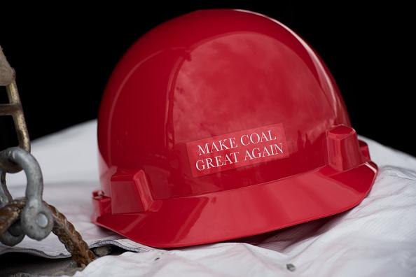 アメリカ合州国「Corsa Coal Opens New Mine In Pennsylvania」:写真・画像(2)[壁紙.com]