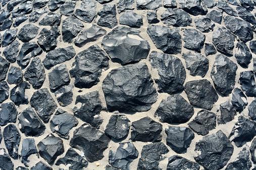 Basalt「Basalt Stones」:スマホ壁紙(14)