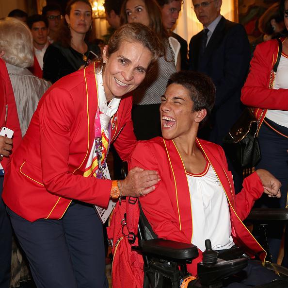 Guest「Princess Elena Of Spain Attends London Reception」:写真・画像(14)[壁紙.com]