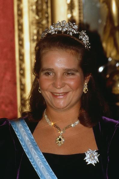 Princess Elena of Spain「Spanish Infanta」:写真・画像(2)[壁紙.com]