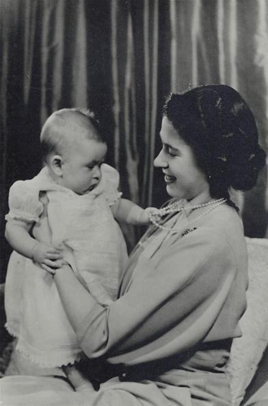 Prince - Royal Person「HRH Princess Elizabeth And Prince Charles」:写真・画像(14)[壁紙.com]