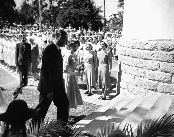 Kenya「Princess Elizabeth And Prince Philip」:写真・画像(2)[壁紙.com]