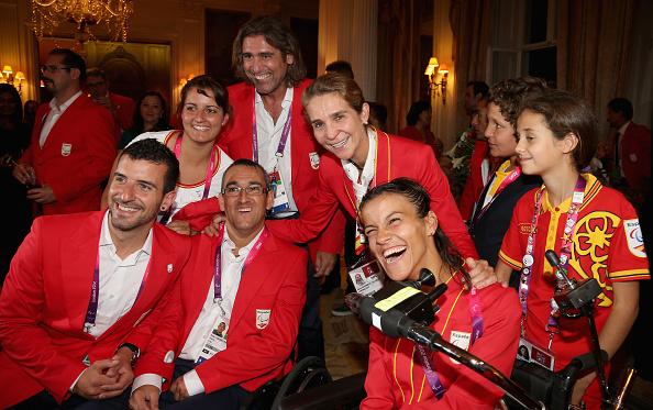 Guest「Princess Elena Of Spain Attends London Reception」:写真・画像(15)[壁紙.com]