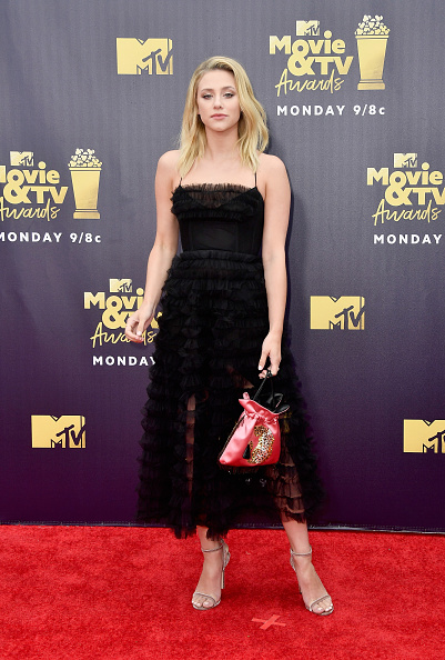 MTVムービーアワード「2018 MTV Movie And TV Awards - Arrivals」:写真・画像(17)[壁紙.com]