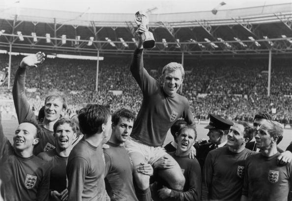 England「World Cup Victory」:写真・画像(4)[壁紙.com]