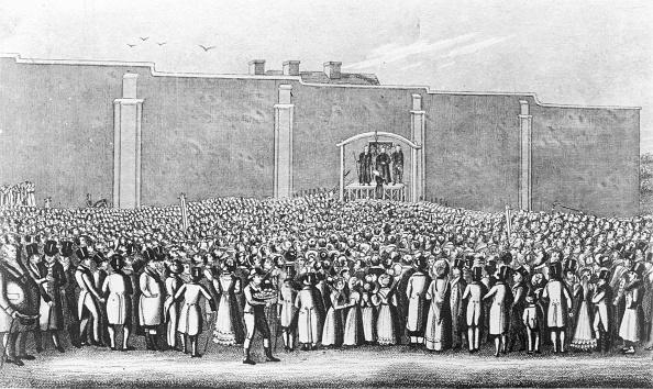 Hanging「Corder's Execution」:写真・画像(17)[壁紙.com]