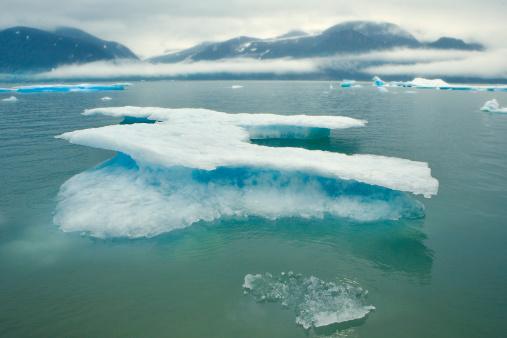 Baffin Island「Clyde Inlet, Baffin Island, Nunavut, Canada, low tide」:スマホ壁紙(14)