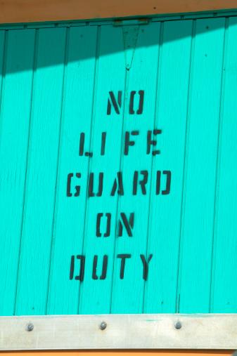 Miami Beach「Lifeguard tower」:スマホ壁紙(19)