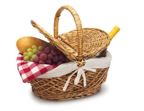 Grape「Picnic Basket」:スマホ壁紙(11)