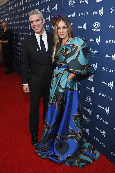 Sarah Jessica Parker「30th Annual GLAAD Media Awards New York – Arrivals」:写真・画像(18)[壁紙.com]