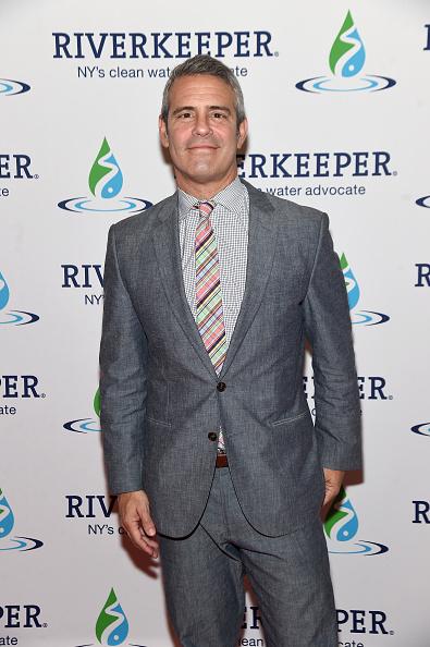 Chelsea Piers「2015 Riverkeeper Fishermen's Ball - Arrivals」:写真・画像(10)[壁紙.com]