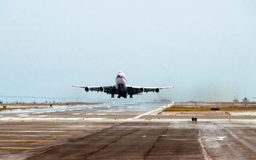 Passenger「Airplane coming in for landing」:スマホ壁紙(2)
