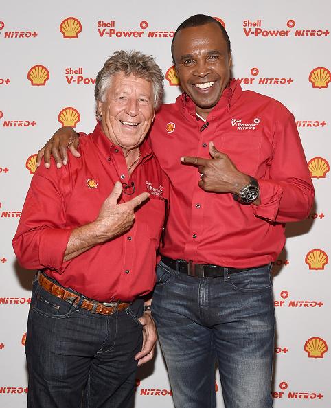 Relay「Shell V-Power NiTRO+ Premium Gasoline Cross-Country Relay Event」:写真・画像(8)[壁紙.com]