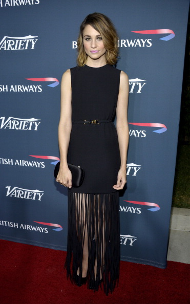 British Airways「British Airways And Variety Celebrate The Inaugural A380 Service Direct From Los Angeles To London And Discover Variety's 10 Brits To Watch」:写真・画像(16)[壁紙.com]