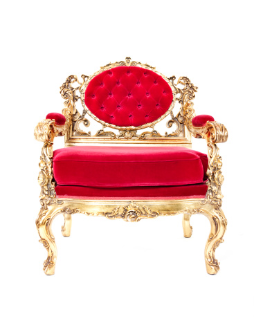 19th Century「Throne」:スマホ壁紙(19)