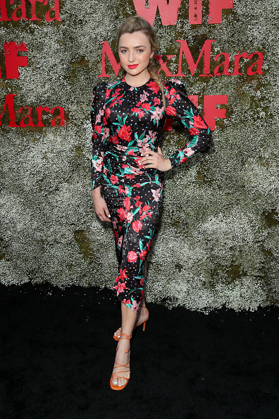 Multi Colored「InStyle Max Mara Women In Film Celebration」:写真・画像(18)[壁紙.com]