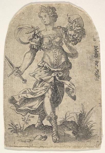 Etching「Judith」:写真・画像(17)[壁紙.com]