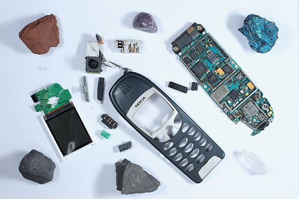 Government Launches Mobile Phone Recycling Drive:ニュース(壁紙.com)