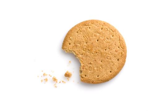 Cookie「Digestive Biscuit.」:スマホ壁紙(7)