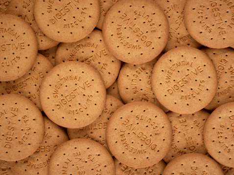 Cookie「Digestive Biscuits」:スマホ壁紙(18)