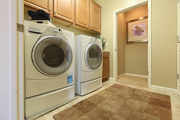 Residental Laundry Room:スマホ壁紙(壁紙.com)