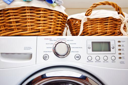 Washing「Residental Washer」:スマホ壁紙(7)