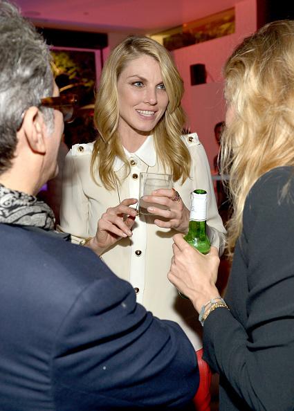 アンジェラ リンドヴァル「Chloe Los Angeles Fashion Show & Dinner Hosted By Clare Waight Keller, January Jones And Lisa Love」:写真・画像(16)[壁紙.com]