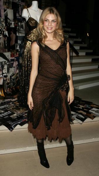 Hosiery「Donna Karan Celebrates The First 20 Years」:写真・画像(3)[壁紙.com]