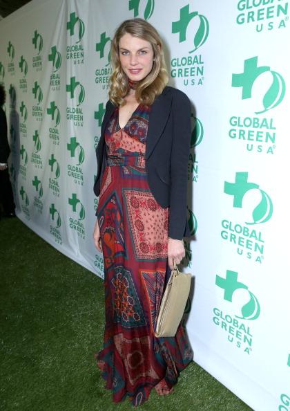アンジェラ リンドヴァル「Global Green USA's 10th Annual Pre-Oscar Party」:写真・画像(19)[壁紙.com]