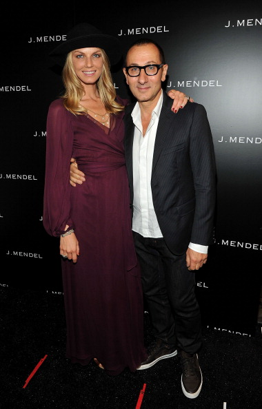 Stephen Lovekin「J.Mendel Spring 2012 Fashion Show」:写真・画像(10)[壁紙.com]