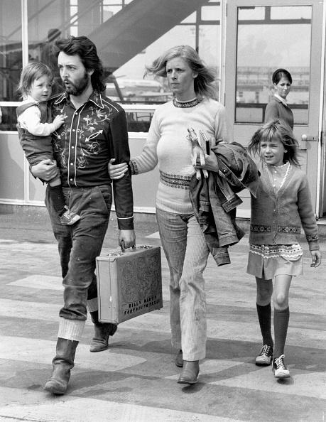 ポール・マッカートニー「McCartney Family」:写真・画像(9)[壁紙.com]