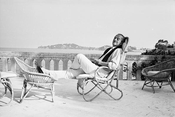 Chair「David Niven」:写真・画像(8)[壁紙.com]