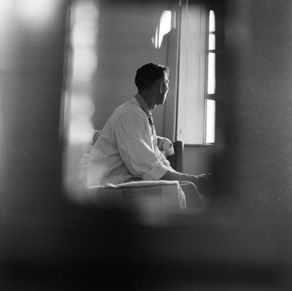 UK「Solitary Confinement」:写真・画像(13)[壁紙.com]