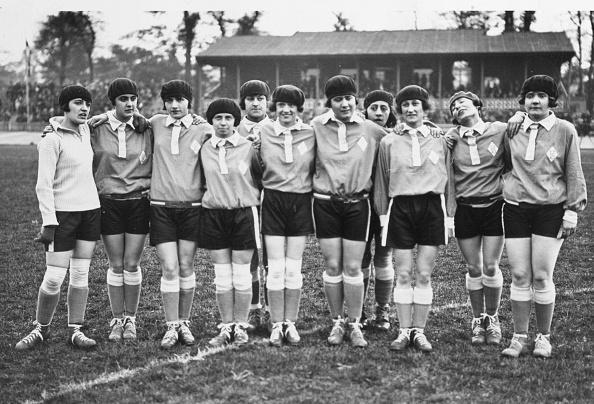 Women's Soccer「Women's Team」:写真・画像(0)[壁紙.com]