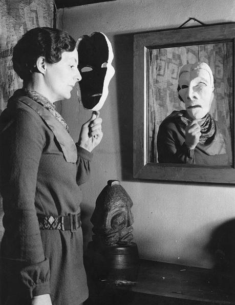 Fred Morley「Grim Reflection」:写真・画像(17)[壁紙.com]