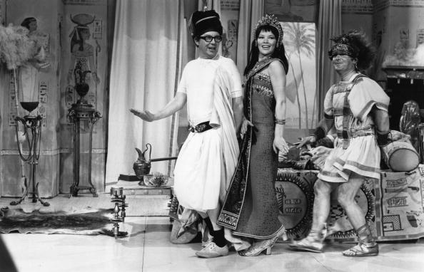 Gaiety Theatre「Morecambe and Wise」:写真・画像(5)[壁紙.com]