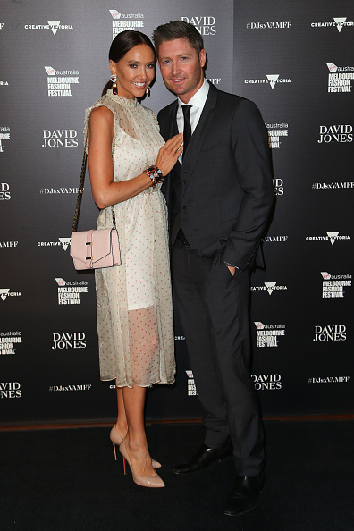 Melbourne Fashion Festival「David Jones Opens Melbourne Fashion Festival 2016 - Arrivals」:写真・画像(14)[壁紙.com]