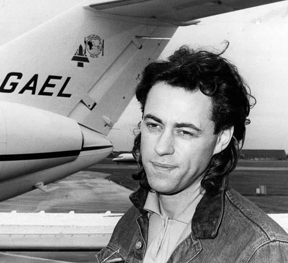 Passenger「Bob Geldof」:写真・画像(13)[壁紙.com]