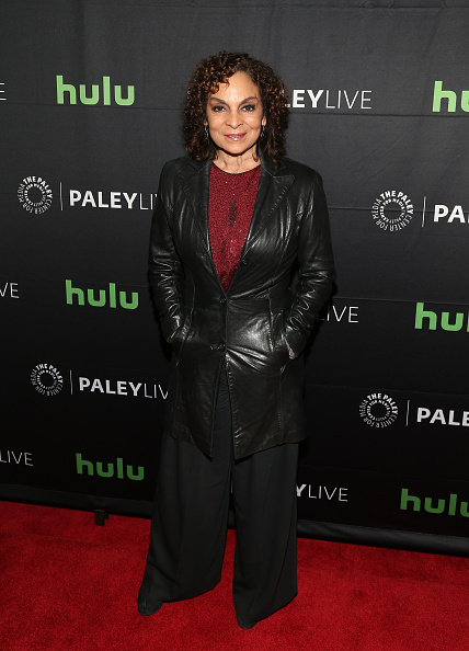"Paley Center for Media「BET Presents ""An Evening With 'The Quad'"" At The Paley Center」:写真・画像(5)[壁紙.com]"