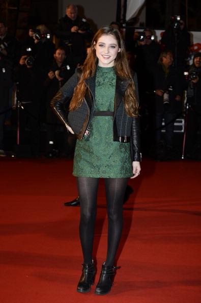 Leather Boot「15th NRJ Music Awards - Red Carpet Arrivals」:写真・画像(18)[壁紙.com]